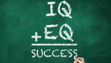 EQ IQ Success